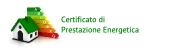 Certificato di Prestazione Energetica