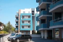 Residence Turenum a Montesilvano Appartamento in affitto 3 locali + box