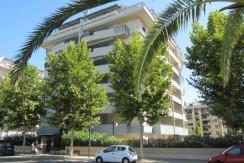 Bilocale climatizzato Residence Aries Montesilvano