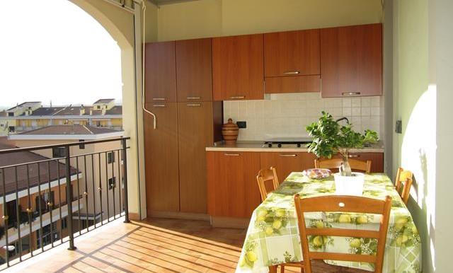 Realizza Casa Montesilvano appartamento signorile 20
