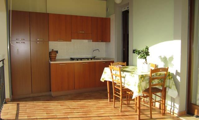 Realizza Casa Montesilvano appartamento signorile 23