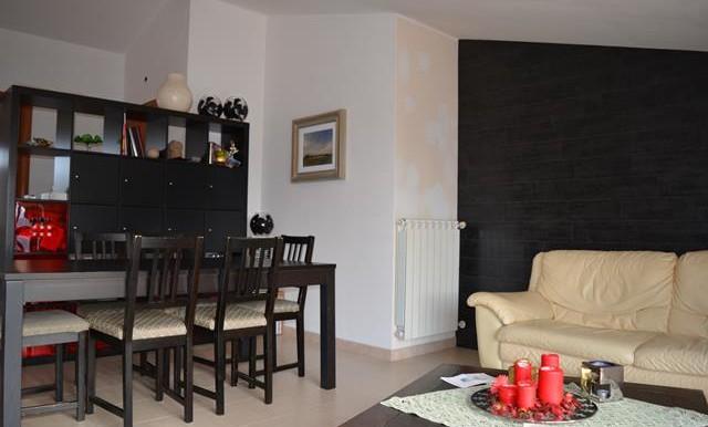 Realizza Casa Montesilvano attico quadrilocale con garage05