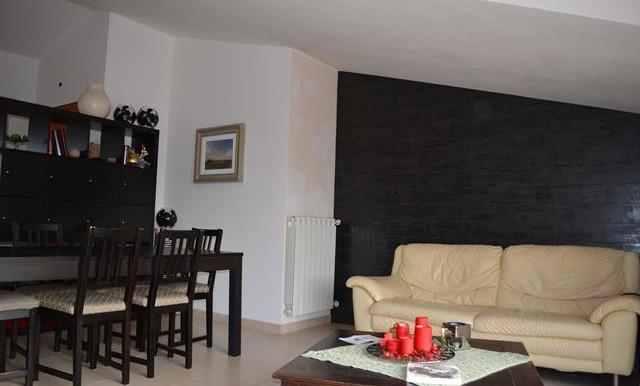 Realizza Casa Montesilvano attico quadrilocale con garage08