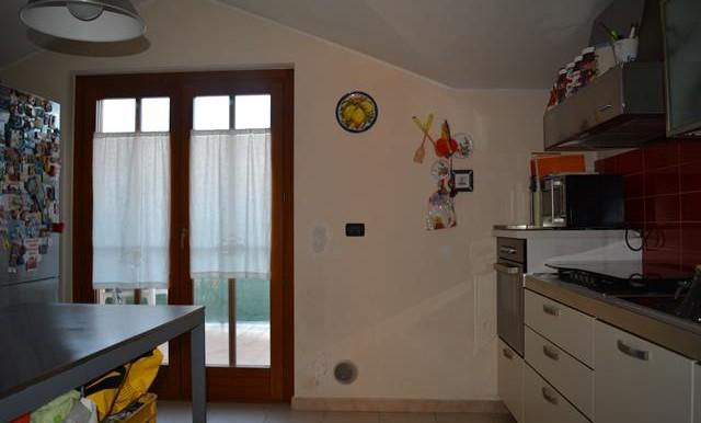 Realizza Casa Montesilvano attico quadrilocale con garage26