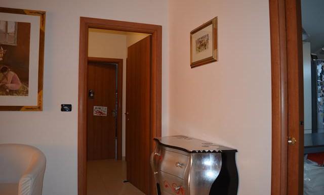 Realizza Casa Montesilvano attico quadrilocale con garage28