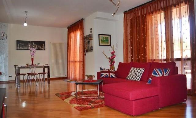 Realizza Casa - Villa Quadrifamiliare Montesilvano Colle11