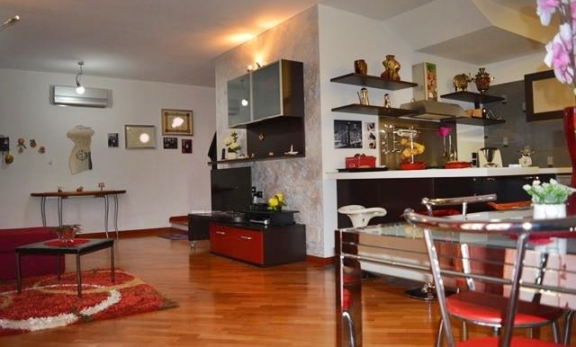 Realizza Casa - Villa Quadrifamiliare Montesilvano Colle32