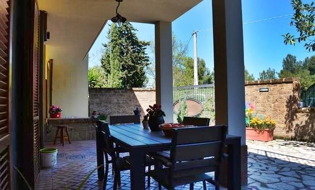 Realizza Casa - Villa Quadrifamiliare Montesilvano Colle72