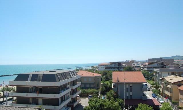 Realizza Casa - Duplex Fronte Mare Montesilvano 01