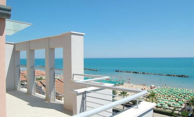 Realizza Casa - Duplex Fronte Mare Montesilvano 08