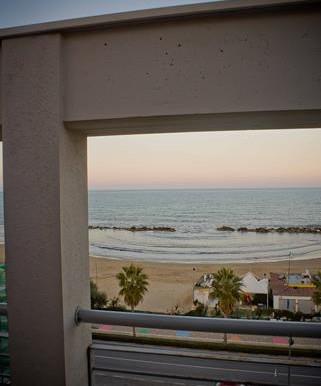 Realizza Casa - Duplex Fronte Mare Montesilvano 32
