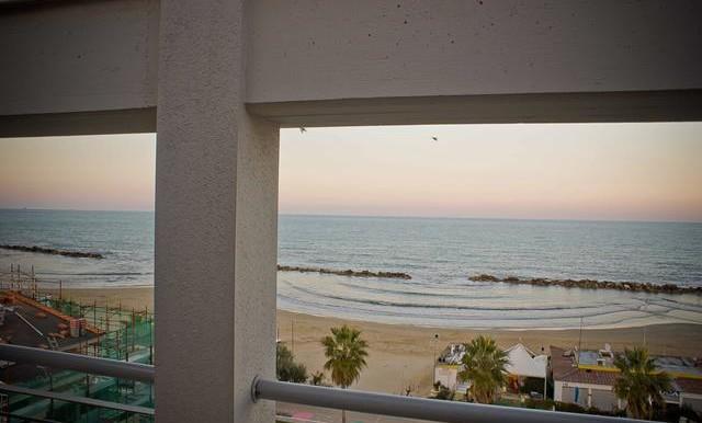 Realizza Casa - Duplex Fronte Mare Montesilvano 33