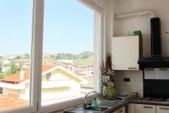 Appartamento 5 locali parzialmente arredato Montesilvano Villa Carmine