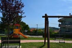 Terreno Edificabile vista mare Città Sant'Angelo Crocifisso
