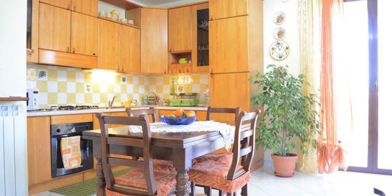 Realizza Casa - Collecorvino San Rocco soluzione con giardino 23