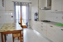 Città Sant'Angelo Fonte Umano Appartamento Duplex 6 locali 4 camere