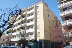 Pescara Viale Muzii appartamento 5 locali con terrazzo