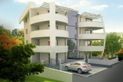 Residence LE MUSE via Arapietra – bilocale 1° piano
