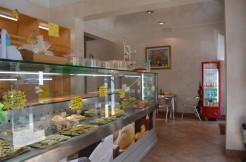 Attività di vendita pane e dolci Pescara Centro