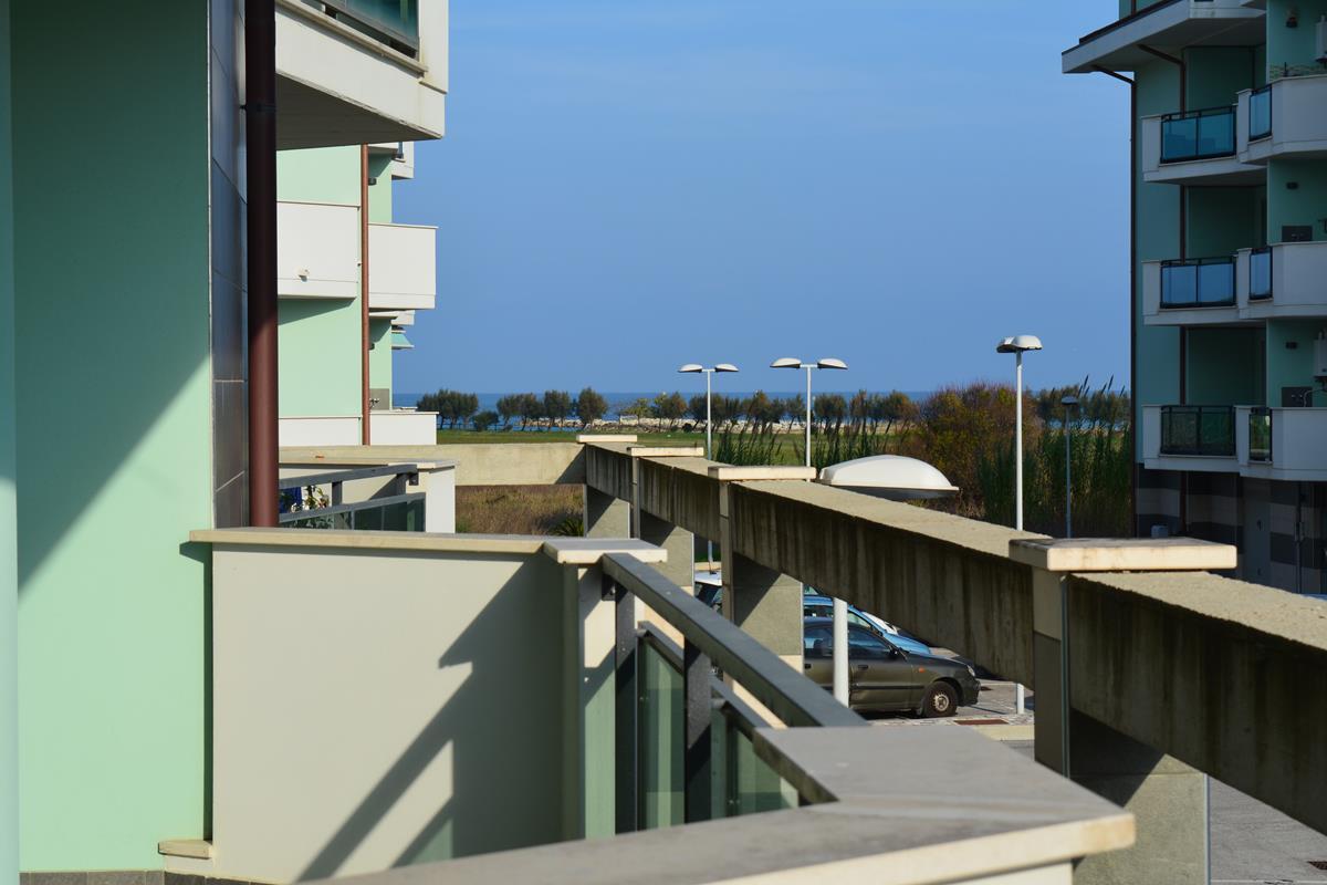 VENDUTO Bilocale Nuova Costruzione Marina Città Sant'Angelo