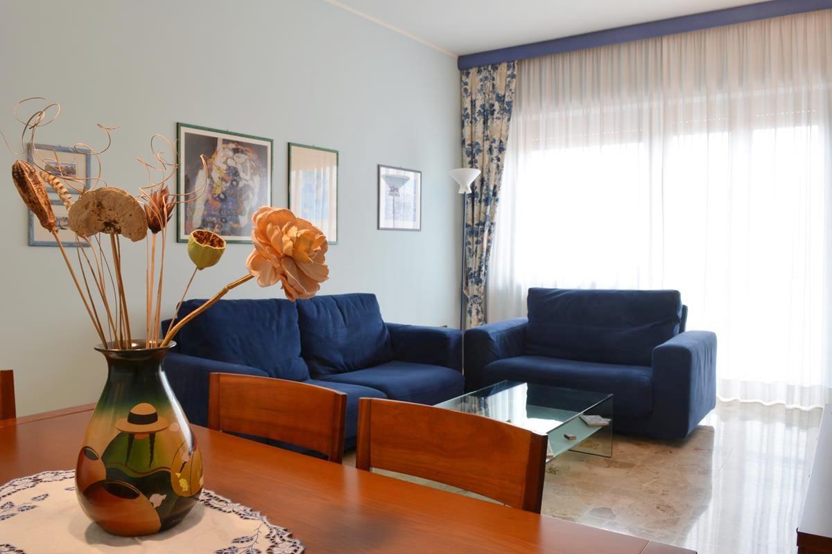 Pescara Piazza Duca Appartamento 4 locali