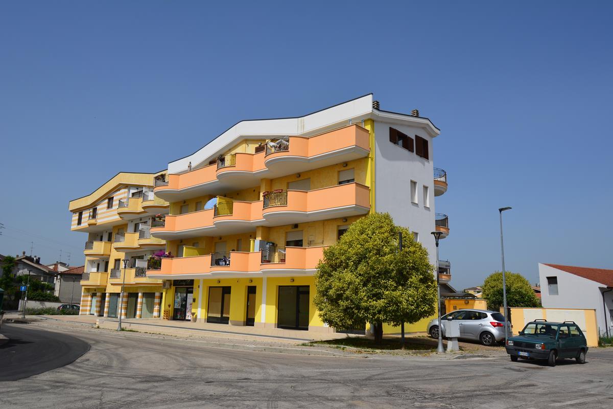 Montesilvano Locazione Appartamento 4 locali