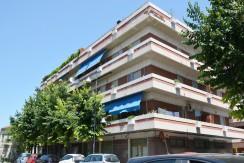 Pescara Zona Ospedale Appartamento ampia metratura