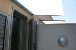 Montesilvano DUPLEX 2 fila mare con splendida vista