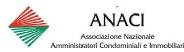 ANACI – Studi di Amministrazione Condomini