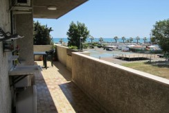 Montesilvano Marina appartamento con mansarda garage doppio e posto auto
