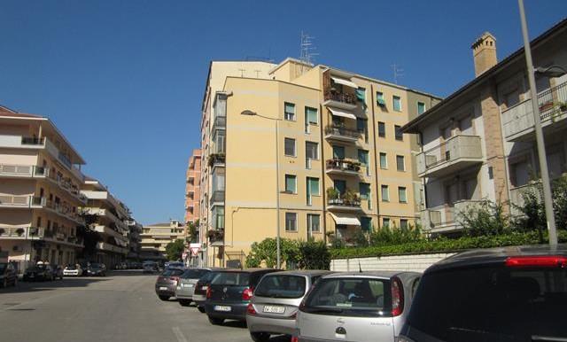 Realizza Casa Pescara Via D'Ascanio appartamento 6 locali013
