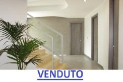 Pescara Centro Attico bilocale nuova costruzione