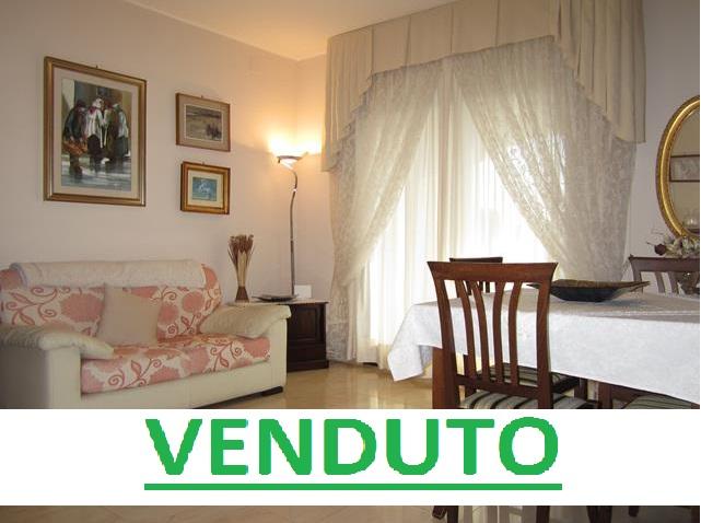 Appartamento signorile Montesilvano centro con garage