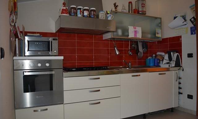 Realizza Casa Montesilvano attico quadrilocale con garage19