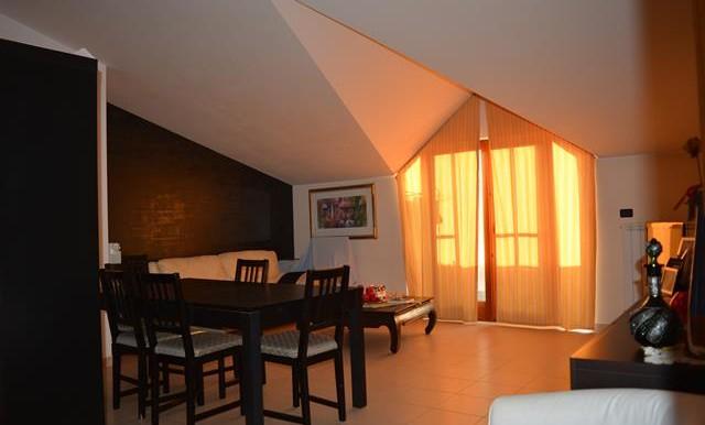 Realizza Casa Montesilvano attico quadrilocale con garage31