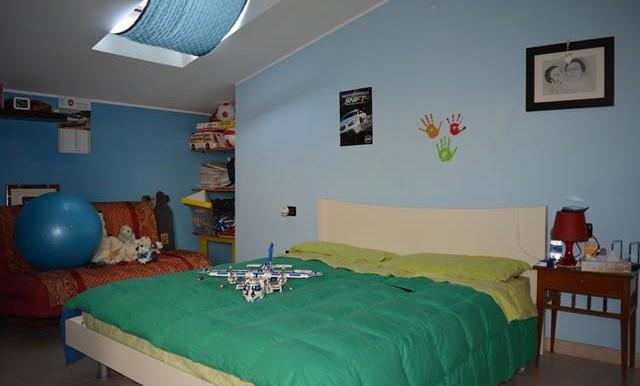 Realizza Casa Montesilvano attico quadrilocale con garage42