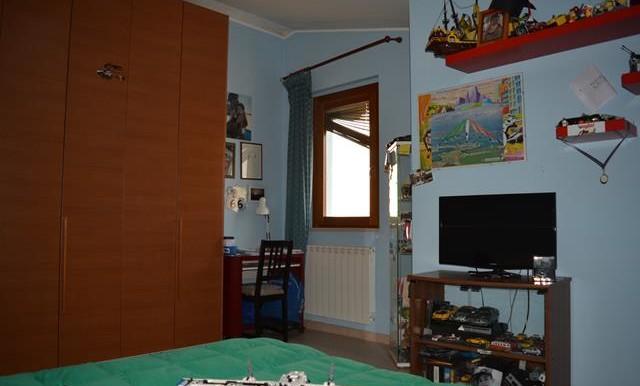 Realizza Casa Montesilvano attico quadrilocale con garage43
