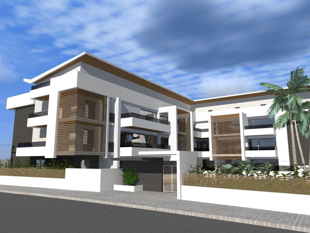 Dimora ARAPIETRA nuova costruzione