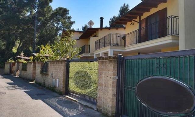 Realizza Casa - Villa Quadrifamiliare Montesilvano Colle01