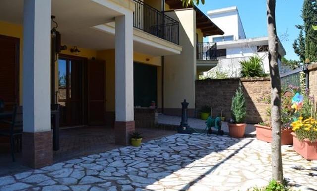 Realizza Casa - Villa Quadrifamiliare Montesilvano Colle70