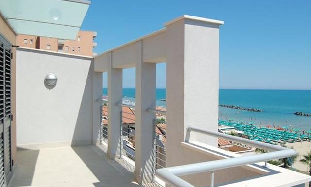 Realizza Casa - Duplex Fronte Mare Montesilvano 06