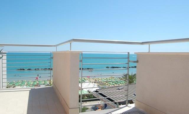 Realizza Casa - Duplex Fronte Mare Montesilvano 10
