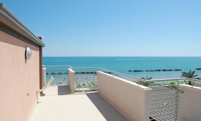 Realizza Casa - Duplex Fronte Mare Montesilvano 12