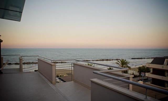 Realizza Casa - Duplex Fronte Mare Montesilvano 29