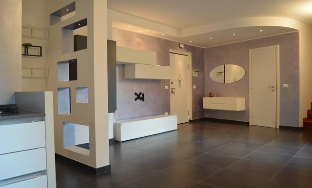 Realizza Casa - Duplex con giardino Spoltore02