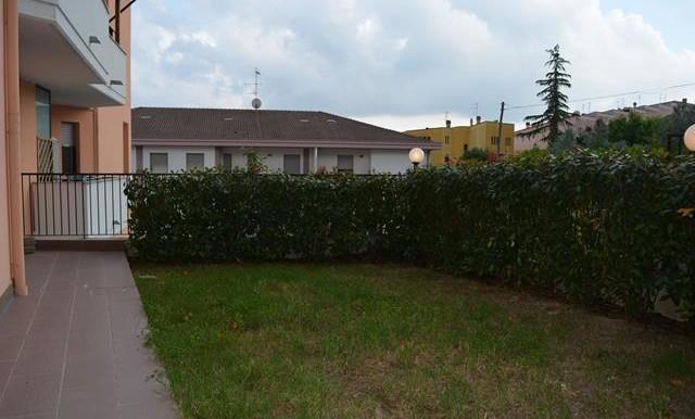 Realizza Casa - Duplex con giardino Spoltore24