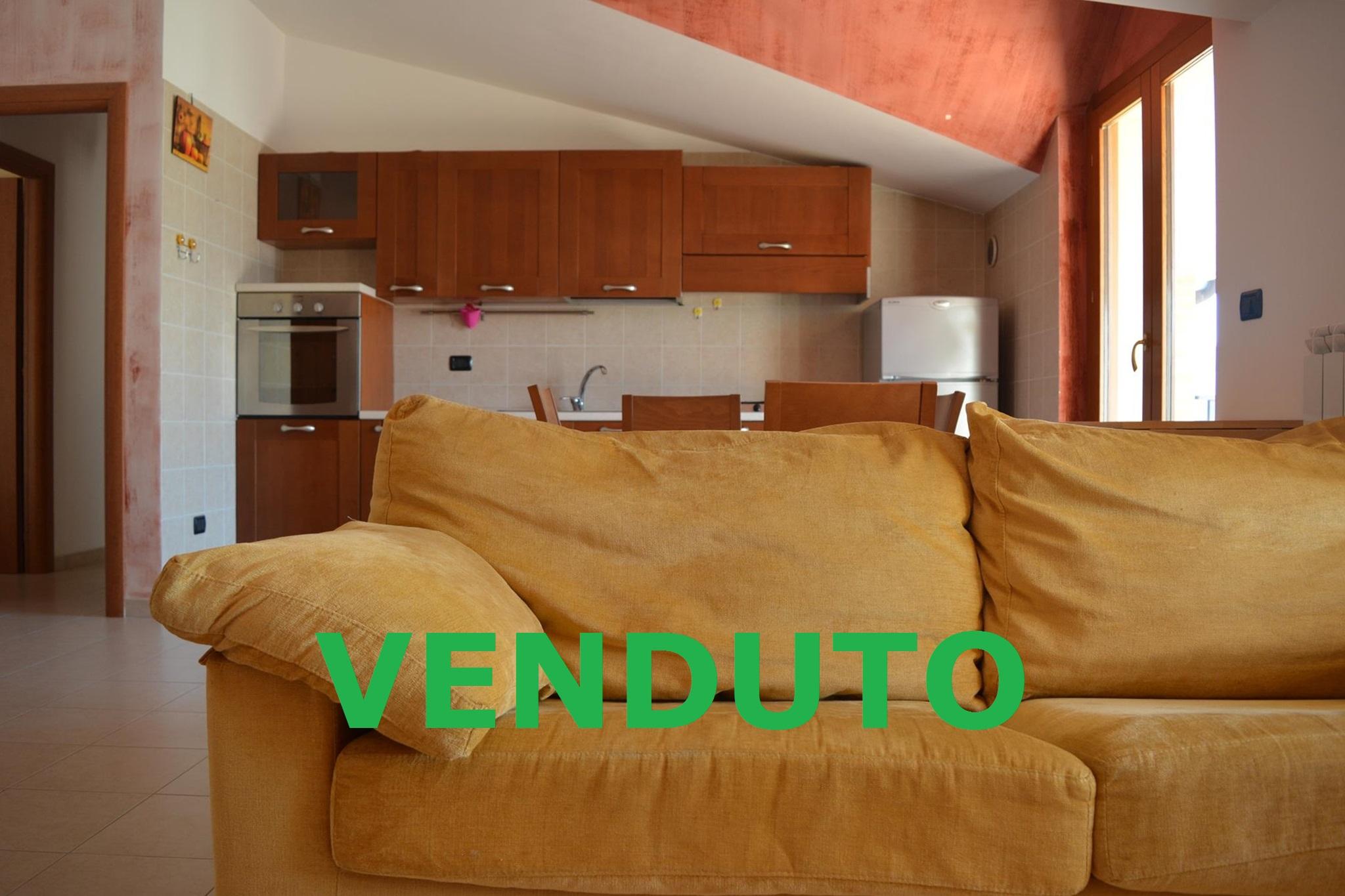 Montesilvano Trilocale Via Di Vittorio