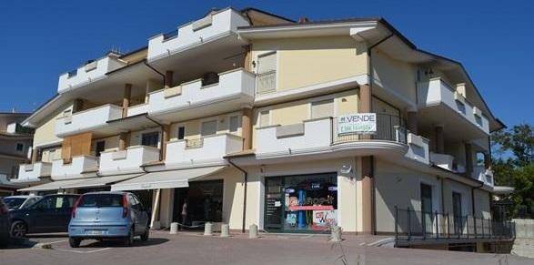 VENDUTO Collecorvino Appartamento 3 locali come nuovo