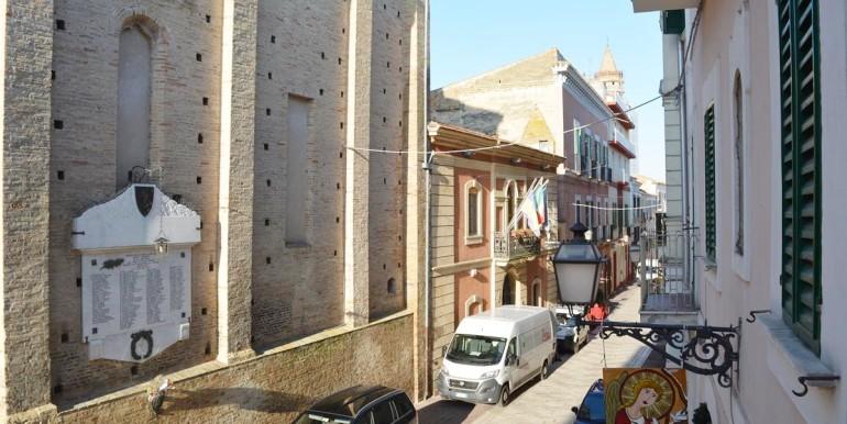 Realizza Casa - Città Sant'Angelo CEntro Storico 6 locali24