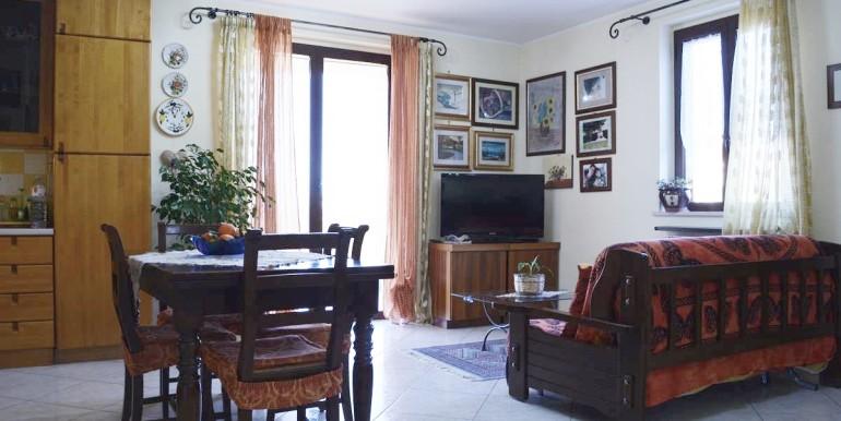 Realizza Casa - Collecorvino San Rocco soluzione con giardino 22